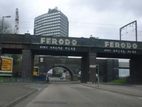 Ferodo brodge-North Circular-1-1